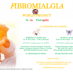 FIBROMIALGIA WORLD PROJECT