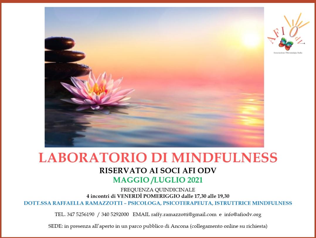 Laboratorio di Mindfulness